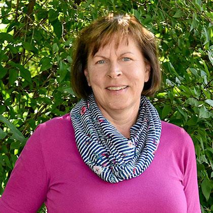 Christine Füger
