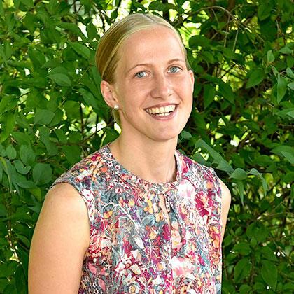 Stephanie Eidelsburger