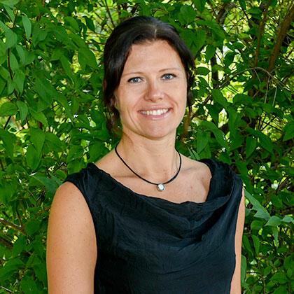 Andrea Lichtenstern